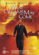 What Dreams May Come - Australian Movie Cover (xs thumbnail)