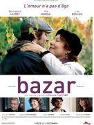 Bazar - French Movie Poster (xs thumbnail)