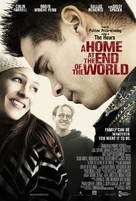 A Home at the End of the World - Movie Poster (xs thumbnail)