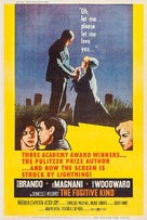The Fugitive Kind - Movie Poster (xs thumbnail)