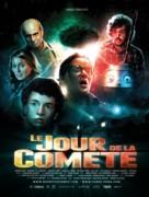 Le jour de la comète - French Movie Poster (xs thumbnail)