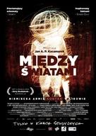 Zwischen Welten - Polish Movie Poster (xs thumbnail)