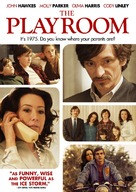 The Playroom - DVD movie cover (xs thumbnail)