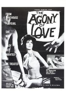 The Agony of Love - Movie Poster (xs thumbnail)