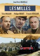 Les Milles - French Movie Poster (xs thumbnail)