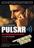 Pulsar - Belgian Movie Poster (xs thumbnail)