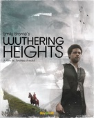 Wuthering Heights - Blu-Ray movie cover (xs thumbnail)