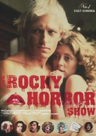 The Rocky Horror Picture Show - Japanese Re-release movie poster (xs thumbnail)