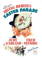 Easter Parade - DVD cover (xs thumbnail)