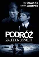"""Podróz za jeden usmiech"" - Movie Cover (xs thumbnail)"