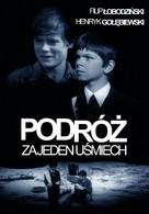"""Podróz za jeden usmiech"" - Movie Cover (xs thumbnail)"