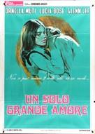 La casa de las palomas - Italian Movie Poster (xs thumbnail)