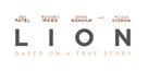 Lion - Logo (xs thumbnail)