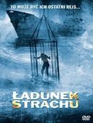 Cámara oscura - Polish Movie Poster (xs thumbnail)