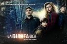 The 5th Wave - Mexican Movie Poster (xs thumbnail)