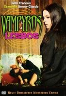 Vampiros lesbos - Movie Cover (xs thumbnail)