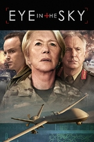 Eye in the Sky - DVD movie cover (xs thumbnail)