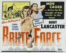 Brute Force - Re-release poster (xs thumbnail)