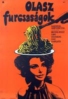 Made in Italy - Hungarian Movie Poster (xs thumbnail)