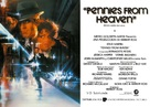 Pennies from Heaven - Spanish Movie Poster (xs thumbnail)