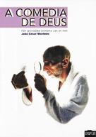 A Comédia de Deus - Dutch Movie Poster (xs thumbnail)