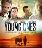 Young Ones - Blu-Ray cover (xs thumbnail)