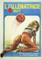 Coach - Italian Movie Poster (xs thumbnail)