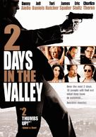 2 Days in the Valley - DVD cover (xs thumbnail)