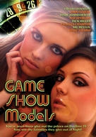 Game Show Models - DVD cover (xs thumbnail)