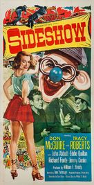 Sideshow - Movie Poster (xs thumbnail)
