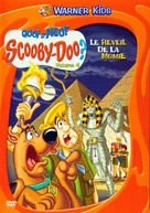 """""""What's New, Scooby-Doo?"""" - French Movie Cover (xs thumbnail)"""