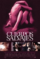 Body Shots - Mexican Movie Poster (xs thumbnail)
