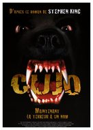 Cujo - French DVD movie cover (xs thumbnail)