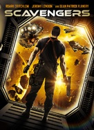 Scavengers - DVD cover (xs thumbnail)