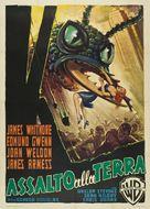 Them! - Italian Theatrical movie poster (xs thumbnail)