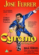 Cyrano de Bergerac - Movie Cover (xs thumbnail)