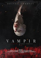 Vampir - British Movie Poster (xs thumbnail)