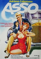 Asso - German Movie Poster (xs thumbnail)