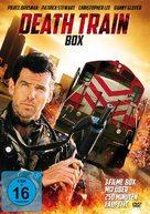 Death Train - German Movie Cover (xs thumbnail)