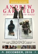 Hacksaw Ridge - Combo movie poster (xs thumbnail)