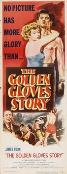 The Golden Gloves Story - Movie Poster (xs thumbnail)
