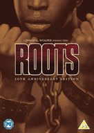 """Roots"" - British Movie Cover (xs thumbnail)"