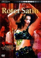 Satin rouge - German Movie Cover (xs thumbnail)