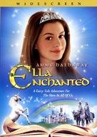 Ella Enchanted - DVD movie cover (xs thumbnail)