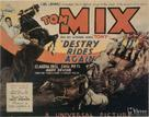 Destry Rides Again - Movie Poster (xs thumbnail)