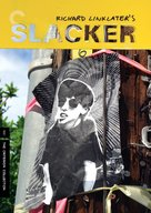Slacker - DVD movie cover (xs thumbnail)