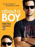 """About a Boy"" - Movie Poster (xs thumbnail)"