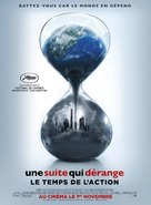 An Inconvenient Sequel: Truth to Power - French Movie Poster (xs thumbnail)