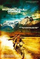 Diarios de motocicleta - Australian Movie Poster (xs thumbnail)