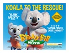 Blinky Bill the Movie - British Movie Poster (xs thumbnail)